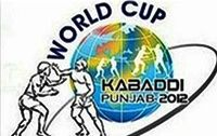 Final Match Result Of 3rd World Kabaddi Cup 2012