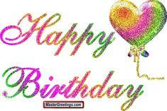 Happy Birthday Animations