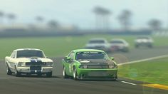 Road Course - Daytona | Dodge Challenger | Flickr - Photo Sharing! Gran Turismo 5 | GT5