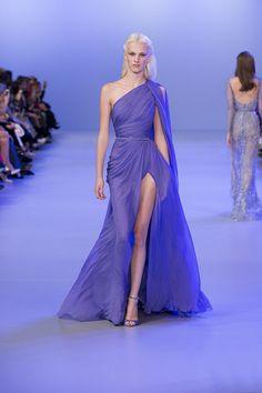 ELIE SAAB Haute Couture Spring-Summer 2014