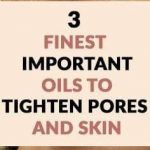 3 Finest Important Oils To Tighten Pores And Skin Essential Oils For Skin, Essential Oil Uses, Young Living Essential Oils, Natural Skin Tightening, Skin Tightening Mask, Beauty Hacks For Teens, Dark Spots On Skin, Tighten Pores, Young Living Oils