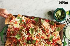 Makeover meals: 5 comforting classics with a nutritious boost