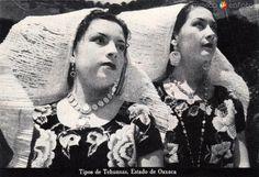 Fotos de , , México: Tipos de Tehuanas