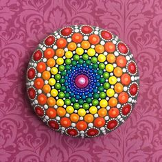 Simplesmente Fascinante: Harmonia de cores...