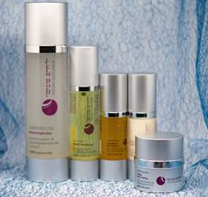 Für das gute Leben Naturkosmetik Susanne Kaußen Kosmetik Haut Skin Liposome