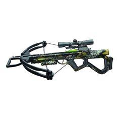 Order Now Carbon Express Xforce 400 Crossbow Kit (175-Pounds, Camo) Sale