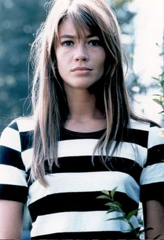 Fashion's Most Wanted: Style Icons - Françoise Hardy