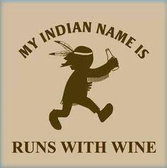#Winewednesday #nightlywinepost www.thebestversionofyou.com #WineHumor