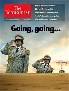 The Economist (2011)