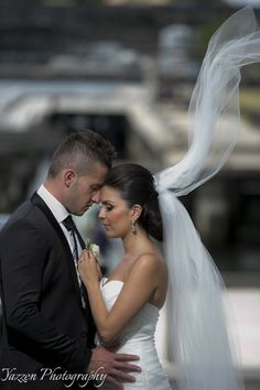 Faces draw close, breath upon breath In each other's eyes, anticipation left Special Day, Wedding Dresses, Model, Photography, Faces, Draw, Fashion, Bride Dresses, Moda
