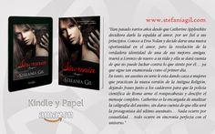 """""""Sincronía"""" la contininuación de """"Presagios"""" #KindleUnlimited #romance #paranormal"""