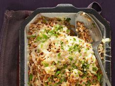 Onion Soup-Style Farro