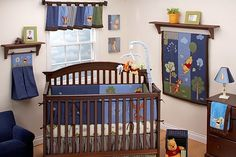 baby boy bedroom ideas on a budget | Children's Bedroom » Baby Nursery Small Bedroom Decor Ideas ...