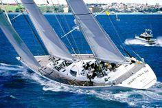 sailing mari-cha iii