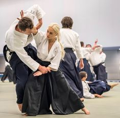 The Journey to Black Belt – Aikido Journal