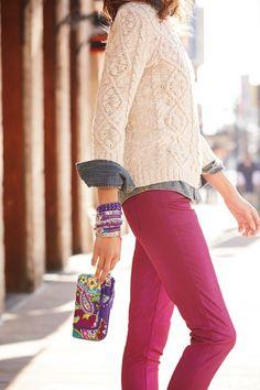 Vera bradley bracelet blog picture - Google Search