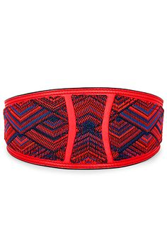 Burak Uyan - Bags and Belts - 2014 Spring-Summer