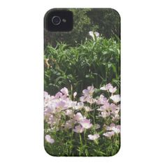 Nature Photo CherryHILL New Jersey America NVN663 Case-Mate iPhone 4 Cases