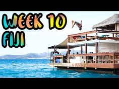 (4) How to Travel Around the World with 2 Young and Crazy Kids!! /// WEEK 10 : Nadi, Fiji - YouTube