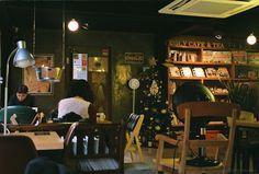 hongdae_polycafe_cozy