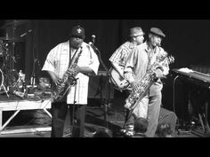 Dirty Dozen Brass Band with XO by Jupiter