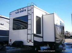 2016 New Forest River Sierra 343RSOK Fifth Wheel in Colorado CO.Recreational Vehicle, rv, 2016 Forest River Sierra343RSOK, 2nd A/C in Bedroom, 6 Point Auto Leveling, Quad Step Entry, R-38E Roof & Floors, Sierra Signature Package, ULTIMATE PKG, Western Zone Freight Discount,
