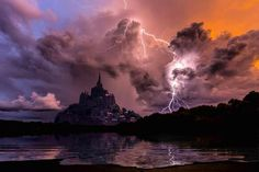 Image result for storm castle
