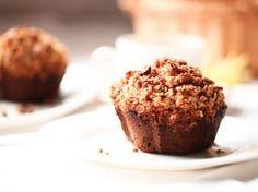 Čokoladni muffini s trešnjama