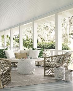 Do you enjoy to design your backyard, as much as we do? I am pretty sure, the answer is a big YES :-) Here is a guide related with backyard design. Outdoor Rooms, Outdoor Furniture Sets, Outdoor Decor, Screened In Porch Furniture, Sunroom Furniture, Geek Furniture, Rattan Furniture, Indoor Outdoor Living, Plywood Furniture