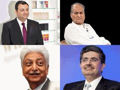 The future is here! India Inc talks technology and its impact on the world - The Economic Times