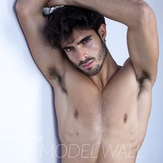 Juan Betancourt - The Model Wall