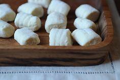 Grandma DiLaura's Italian Ricotta Gnocchi recipe on Food52
