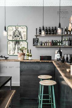 Clarrods Interior store in Copenhagen  © Paulina Arcklin Photography + Styling