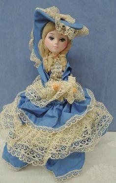 """12"""" Bradley Doll"""