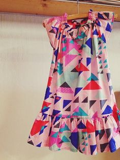 Triangle POP.