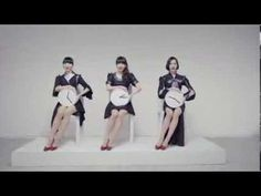 [MV] Perfume 「Sweet Refrain」 (short ver.)