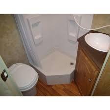 Elegant Image Result For Small Travel Trailer Bathroom