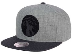 separation shoes 7570c 6592a Minnesota Timberwolves Mitchell   Ness Snapbacks, Timberwolves Snapback Hats,  Mitchell   Ness Flat Billed Hat