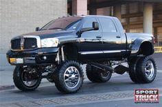 SEMA Show Trucks | Sema Show 2009 Lifted Trucks Photo 116