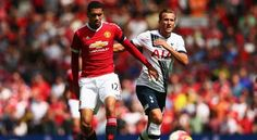 Preview Tottenham Hotspur vs Manchester United: Amankan Peluang