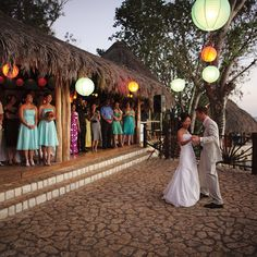 Sharon and Jeff in Negril, Jamaica - Real Destination Weddings : Brides Wedding Bride, Our Wedding, Negril Jamaica, Under The Stars, Romantic Getaways, Wedding Coordinator, Destination Weddings, Vacation Destinations, Ever After