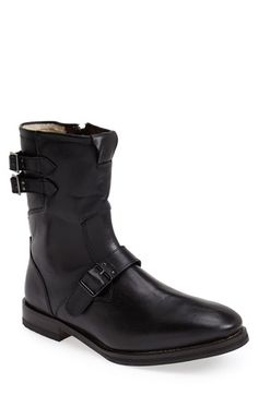 Ted Baker London 'Decola' Zip Boot (Men) available at #Nordstrom