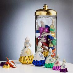 Rebecca Wilson, Eat Me; Keep Me (Fancy Fondants), 2009 Art Prints Online, Original Art For Sale, Chocolate, Confectionery, Contemporary Artists, Altered Art, Fondant, 3 D, Design Inspiration