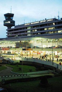 Murtala Muhammed Airport