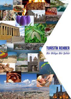 """Şu @Behance projesine göz atın: """"Travel Book / 1 Region 1 City"""" https://www.behance.net/gallery/38148181/Travel-Book-1-Region-1-City"""