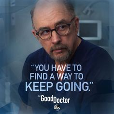 When you're tired but it's only Monday. Good Doctor Cast, The Good Doctor Abc, Good Doctor Series, The Good Dr, Doctor Shows, Tv Quotes, Movie Quotes, Qoutes, Doctors Tv Series