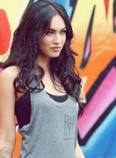 Megan Fox love.