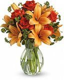 Send thanksgiving flowers from a real Camden, NJ local florist. Flowers by Mendez & Jackels has a large selection of gorgeous floral arrangements and bouquets. We offer same-day flower deliveries for thanksgiving flowers. City Flowers, Fall Flowers, Orange Flowers, Summer Flowers, Send Flowers, Red Roses, Rose Flowers, Coral Roses, White Roses
