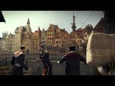 Animowana Historia Polski - Tomasz Bagiński