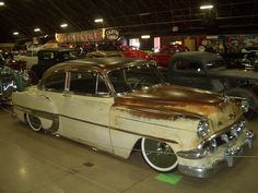 Grand National Roadster Show Indoors